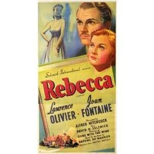 Joan Fontaine)(Laurence Olivier)(Judith Anderson)(George Sanders