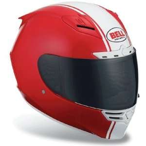 Bell Star Rally Full Face Helmet X Large  Red Automotive