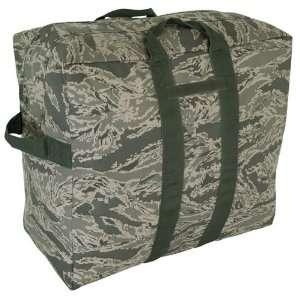 Air Force Digital Camo Kit Bag