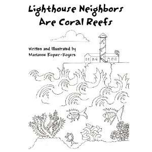 Are Coral Reefs (9781462648986) Marianne Keyser Rogers Books