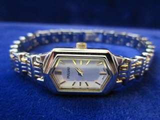 PEGC23 Pulsar by Seiko Ladies watch Dress collection P12