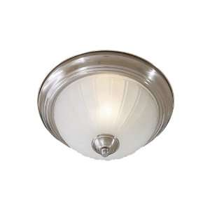 By Minka Lavery Other Collection 1 Light Flush Mount