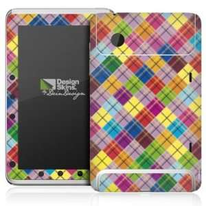 Design Skins for HTC Flyer   Knallbuntes! Design Folie