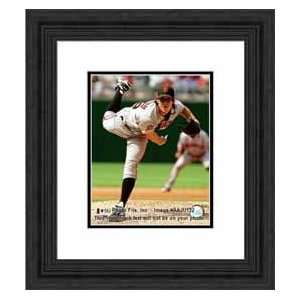 Tim Lincecum San Francisco Giants Photograph Sports