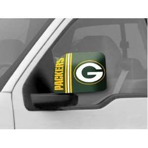 NFL Green Bay Packers Large Mirror Cover