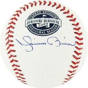 Mariano Rivera Yankee Stadium Inaugural Baseball Sports