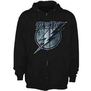 Official Logo Full Zip Hoody Sweatshirt (X Large)
