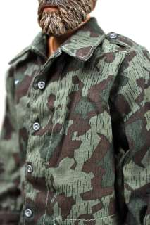 mc0005 Dragon WWII GERMAN ARMY Coat 1/6 G2
