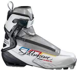 Salomon Vitane Carbon Skate Boot   Womens Sports