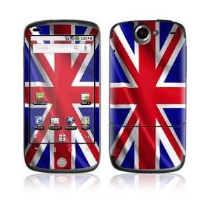 Flag Decorative Skin Cover Decal Sticker for HTC Google