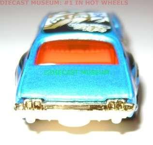 OLDSMOBILE 442 OLDS LOOSE HOT WHEELS DIECAST 20 CAR SET