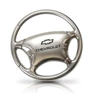 Auto Gold KCWCHV Chrome Steering Wheel Key Automotive