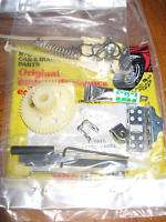 Tamiya Grasshopper Hornet Metal Parts Bag Original Issu