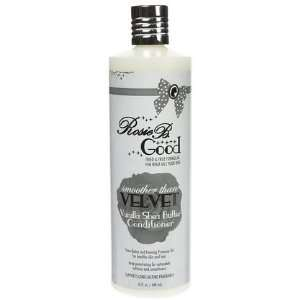 Rosie B. Good Smoother Than Velvet Shea Butter Conditioner