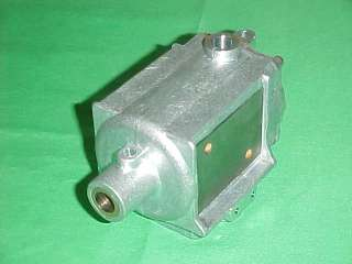Hit Miss Gas Engine NEW Magneto Housing Mag 1.5,3&6 HP john deere e