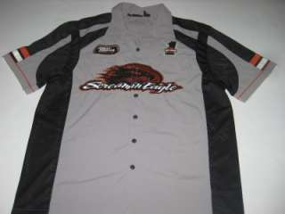 Harley Davidson Adult Large SCREAMIN EAGLE Motorcycles Shirt MOTOR