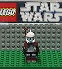 STAR WARS LEGO MINI FIGURE  MINI FIG  ELITE ARC TROOPER   SET NEW