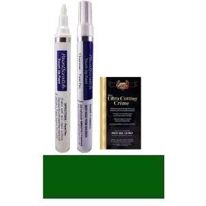 Green Metallic Paint Pen Kit for 1999 Mercury Mountaineer (SU/M6922