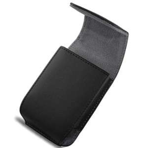 LEATHER HOLSTER POUCH CASE fit iPHONE 4/4S MOPHIE JUICE PACK AIR/PLUS