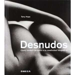 Desnudos (Spanish Edition) (9788428212700): Terry Hope: Books