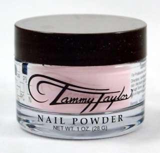 TAMMY TAYLOR ACRYLIC NAIL POWDER 1oz ASSORTED COLORS