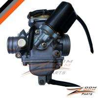 26mm Carburetor Intake Manifold Kit for GY6 150cc Scooter Moped Kazuma
