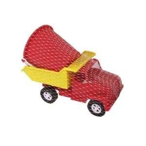 Sand Hauler Toy Dump Truck Set: Toys & Games