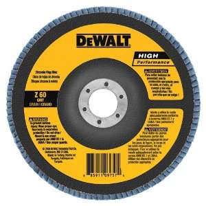 by 7/8 Inch 120g Type 27 High Performance Flap Disc