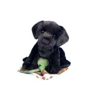 Celia Black Lab 12 by Douglas Cuddle Toys Toys & Games