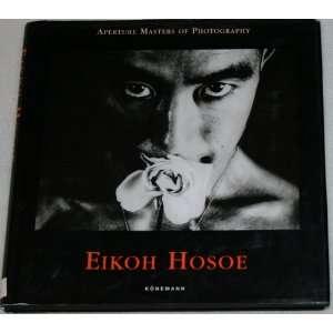 Hosoe Aperture Masters of Photography Mark (Ed.) Holborn Books