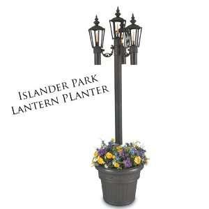 Islander Park Lantern