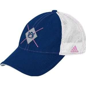 Auburn Tigers Adidas Ladies Snapback Adjustable Cap Hat