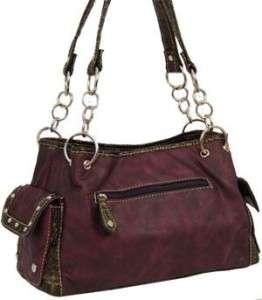 30+ Styles Choose 13 Western Cowgirl Rhinestone Handbag Bling Purse