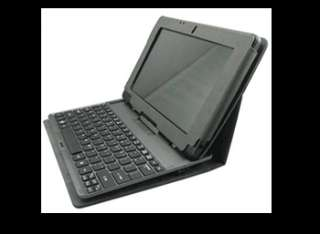 Stand Folio Leather Case Cover for Acer Iconia Tab W500