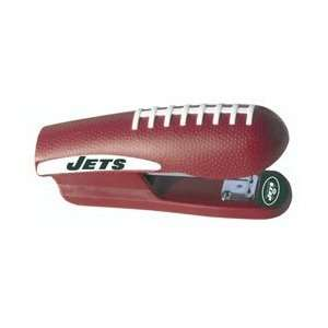 New York Jets Pro Grip Stapler