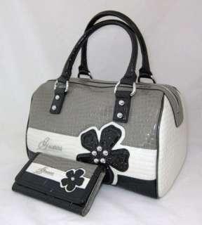 GUESS Kelsi Bag Purse Handbag Satchel Sac Wallet New