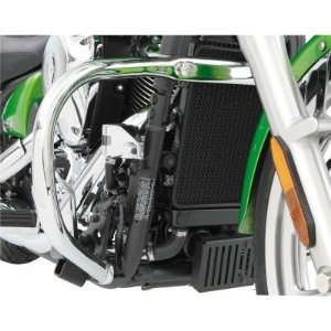 Genuine O.E.M Kawasaki Vulcan 900 Custom Chrome Engine