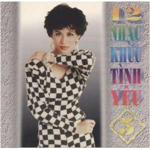 12 Nhac Khuc Tinh Yeu #5   Everlasting Romantic Love Songs