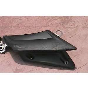 2003   2007 Yamaha YZF R6 Frame Cover Right Automotive