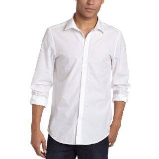 Beatles Hard Days Night Mens White Long Sleeve Shirt Clothing