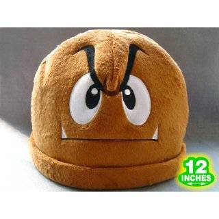 Mario Bro Green Yoshi Costume Hat Toys & Games