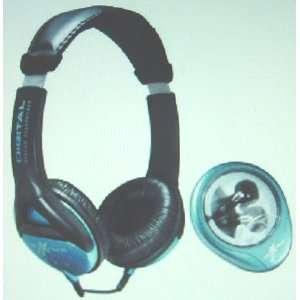 NexxTech Studio Headphones (331 9000) (331 9000