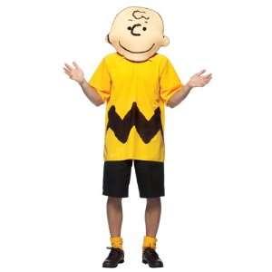 Peanuts Charlie Brown Adult