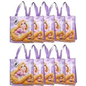 10 pack Disney Tangled Rapunzel Reusable