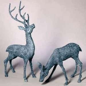 Browns Garden Deer:  Kitchen & Dining