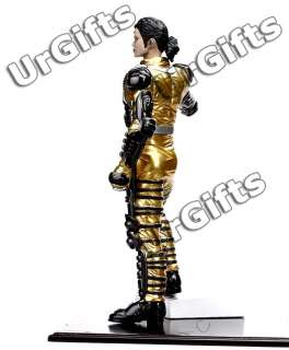 Michael Jackson Resin Figure 1/6 12 History World Tour