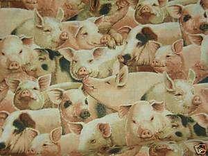 PIGS pigs PIGS pigs Nurse and Vet Scrub TOP