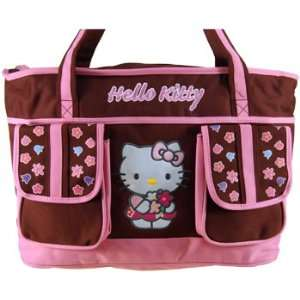 Sanrio Hello Kitty Large Tote Bag Baby