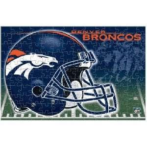 Denver Broncos NFL 150 Piece Team Puzzle  Sports