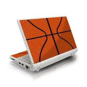 Basketball Design Asus Eee PC 900 Skin Decal Cover